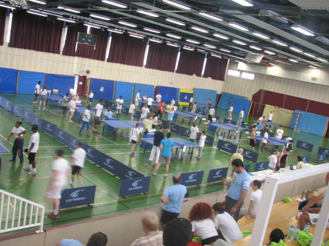 Rencontres sportives e2c
