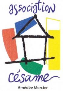logo cesame