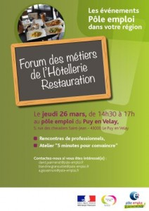 forum pole emploi